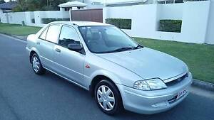 Ford Laser LOW K's * Rego *RWC Southport Gold Coast City Preview
