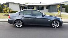 2005 BMW 320i Executive Margate Redcliffe Area Preview