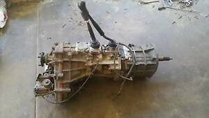 R151F Gearbox and Transfer case Bayswater Bayswater Area Preview