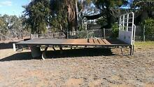 20 ft truck tray Mackay 4740 Mackay City Preview
