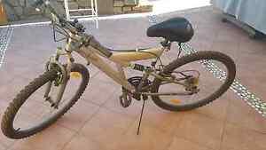 Bike..As good as new..Be hurry!! Gungahlin Gungahlin Area Preview