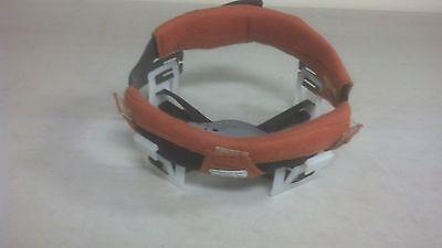 Weldas Sweatsopad 6 Single Hard Hat Sweat Band Comfort Air Cushioned 20-3200v