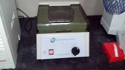 Quest Diagnostics Centrifuge  Id  100170