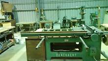 Woodworking Machines - Complete Workshop Equipment Young Young Area Preview
