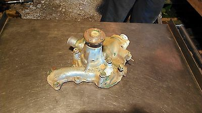 970 1070 John Deere 970 1070 Water Pump