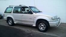 2000 Ford Explorer VERY LOW KLMS AUTO Wagon Kirrawee Sutherland Area Preview
