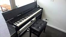 Roland DP90S Digital Piano Like New Kingston South Canberra Preview