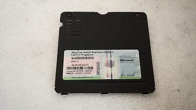 Lenovo ThinkPad X200 X201 memory cover flap FRU 44C9555