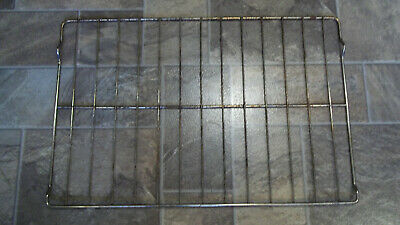 Whirlpool Electric Stove Model IES350XW0 Oven Rack WPW10268578