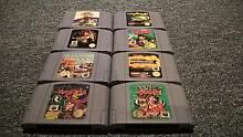 Nintendo 64 Games Safety Bay Rockingham Area Preview