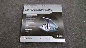 Laptop cooling stand Doonside Blacktown Area Preview
