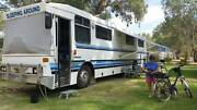 Coach Motorhome 12mtr. Mount Warrigal Shellharbour Area Preview