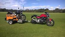 Grunts Motorcycle Training / Motorbike Lessons, Kelmscott. Kelmscott Armadale Area Preview
