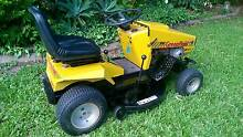 Greenfield 17 HP ride-on mower for sale Maryborough Fraser Coast Preview