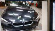 BMW F30 320I 2016  PARTS WRECKING ALL PARTS FROM $100 Cardiff Lake Macquarie Area Preview