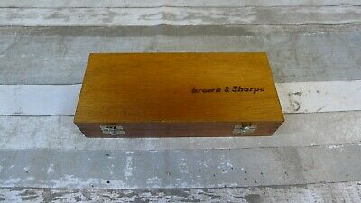 Brown And Sharpe Digit-mike 2-3 .0001 20-10 Micrometer Swiss Made