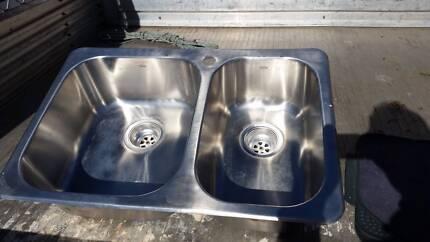 abey stainless steel kitchen sinks - Kitchen Sinks Sydney