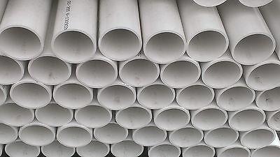 "10"" inch diameter schedule 40 pvc pipe (1foot length)"