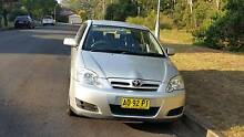 2007 Toyota Corolla Hatch Automtic Leumeah Campbelltown Area Preview