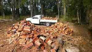 Quality Firewood Bucca Coffs Harbour Area Preview