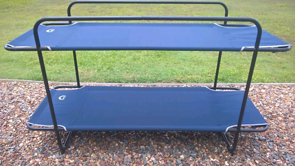 Spinifex Bunk Beds Double Or Two Single