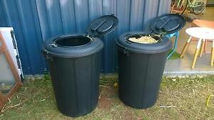 horse / guinea pig feed and buckets Redland Bay Redland Area Preview