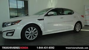 2015 Kia Optima EX Luxury mags toit ouvrant cuir