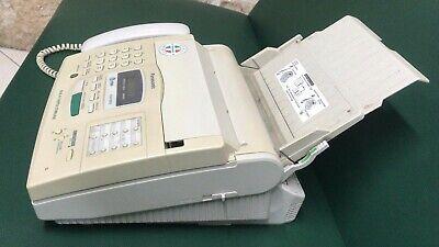 Fax carta comune panasonic kx-f1810jt