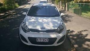 2013 Kia Rio Hatchback Woolloongabba Brisbane South West Preview