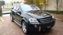 2008 Mercedes-Benz ML 63 Wagon ML63 Keilor Brimbank Area Preview