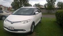 2008 Toyota Tarago Wagon Caboolture Caboolture Area Preview