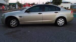 2003 Holden Commodore Sedan Nakara Darwin City Preview