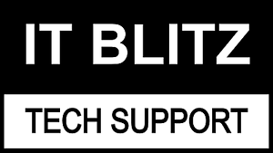 IT Blitz Tech Support PC & MAC Sydney City Inner Sydney Preview
