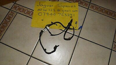 Jaguar X type rear ABS wiring loom,from 09 model 2X43-2C055 DBE 02 models on.JXW