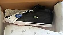 LACOSTE shoe SIZE 9 RRP $149.95 Brassall Ipswich City Preview