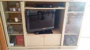 TV cabinet Elanora Heights Pittwater Area Preview