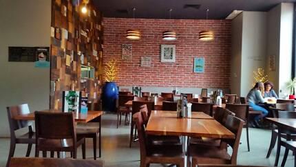 Cafe Restaurant For Sale Joondalup