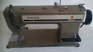 Singer Industrial Sewing Machine Beresfield Newcastle Area Preview