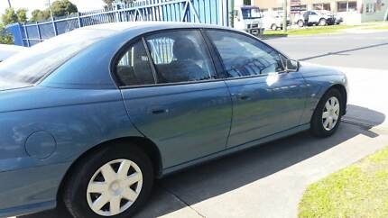 2005 Holden Commodore Campbellfield Hume Area Preview