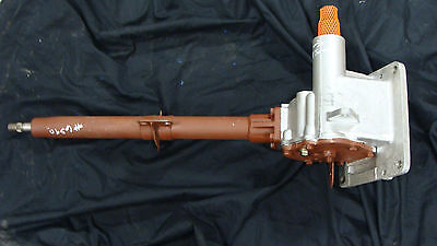 5000 Ford Tractor Power Steering Gear Assembly