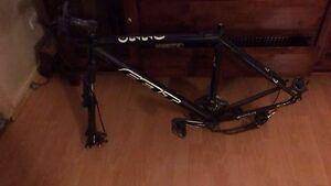 felt frame bike Bexley Rockdale Area Preview