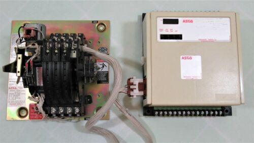 ASCO 940 Automatic Transfer Switch B940310047XC 208Y/120V 60Hz 100A   435932-2F