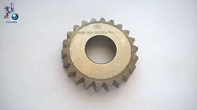 Shaper Cutters Involute Splines M3.5 Z-22 Pa30 T1 Hss Ussr
