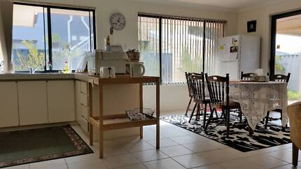 Belmont furnished room in sharehouse