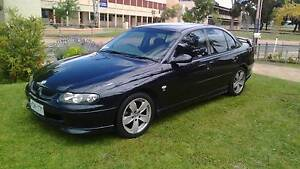1998 holden commodore VT S PAC, FACTORY 5 SPEED MANUAL, Murray Bridge Murray Bridge Area Preview