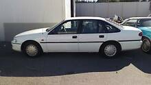 1993 Holden Commodore Sedan Blair Athol Port Adelaide Area Preview