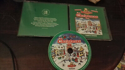 Richard Scarry's Busytown - Best Christmas Ever PC Game (Best Game Pc Ever)