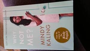Mindy kaling - why not me? Summerhill Launceston Area Preview