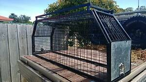 Dog Cage/ Hunting Cage / Camping box Prospect Vale Meander Valley Preview