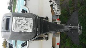 MARINER 55 HP OUTBOARD BOAT MOTOR Ross Creek Golden Plains Preview